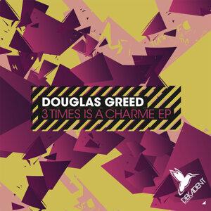 Douglas Greed