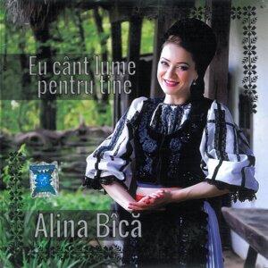 Alina Bîcă 歌手頭像
