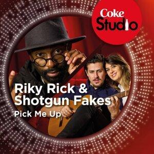 Ricky Rick, Shotgun Fakes 歌手頭像
