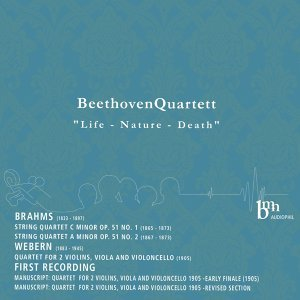 BeethovenQuartett 歌手頭像