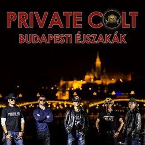 Private Colt 歌手頭像