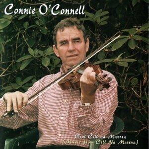 Connie O'Connell 歌手頭像