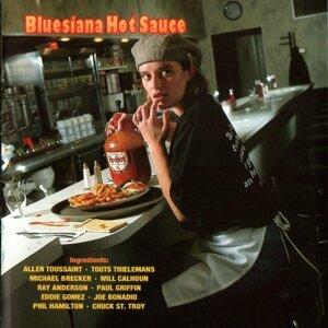 Bluesiana Hot Sauce 歌手頭像