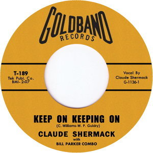 Claude Shermack 歌手頭像