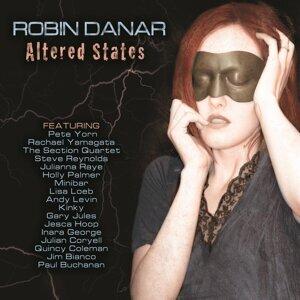 Robin Danar