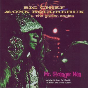 Big Chief Monk Boudreaux & The Golden Eagles 歌手頭像