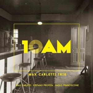 Max Carletti Trio 歌手頭像