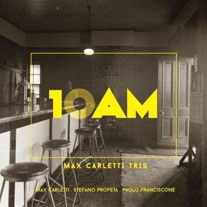 Max Carletti Trio