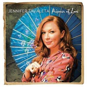 Jennifer Zavaleta 歌手頭像