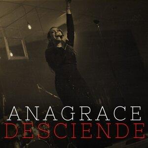 Anagrace 歌手頭像