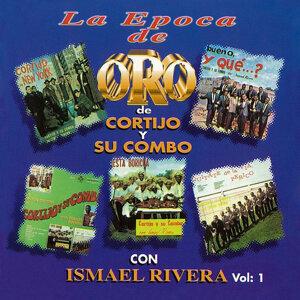 Cortijo y su Combo and Ismael Rivera 歌手頭像