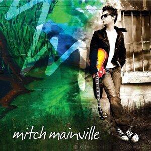 Mitch Mainville 歌手頭像