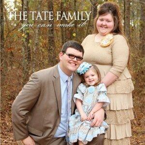 The Tate Family 歌手頭像