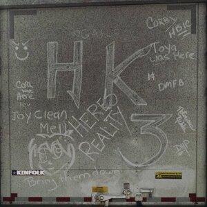 Hk3 歌手頭像