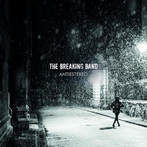 The Breaking Band 歌手頭像