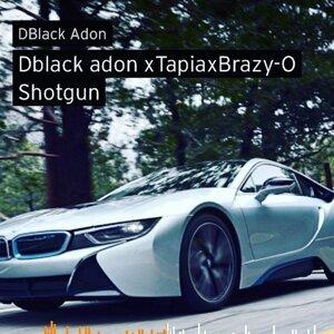 Dblack Adon 歌手頭像