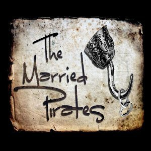 The Married Pirates 歌手頭像