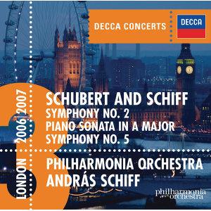 András Schiff, András Schiff, Philharmonia Orchestra 歌手頭像