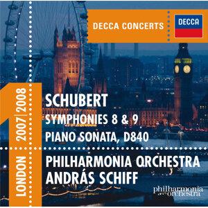 Philharmonia Orchestra, András Schiff 歌手頭像