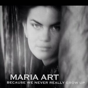 Maria Art 歌手頭像