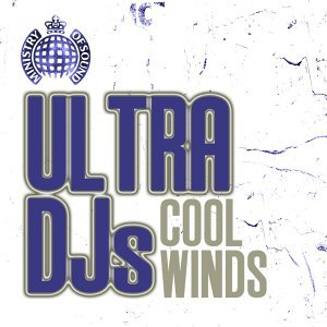 Ultra DJs 歌手頭像