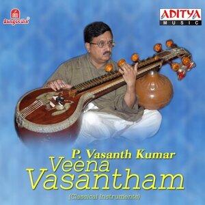 P. Vasanth Kumar 歌手頭像