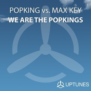 Popking vs. Max Key 歌手頭像
