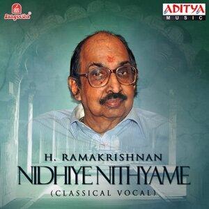 H. Ramakrishnan 歌手頭像