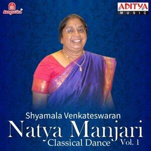 Shyamala Venkateswaran 歌手頭像