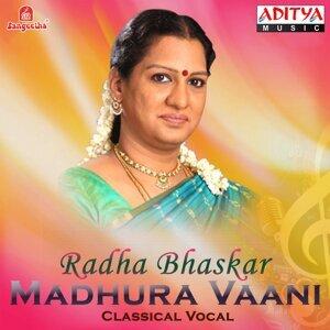Radha Bhaskar 歌手頭像