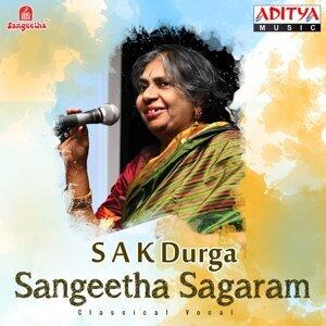 S. A. K. Durga 歌手頭像