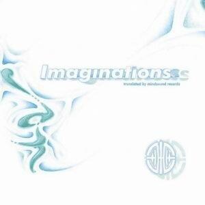 Imaginations 歌手頭像
