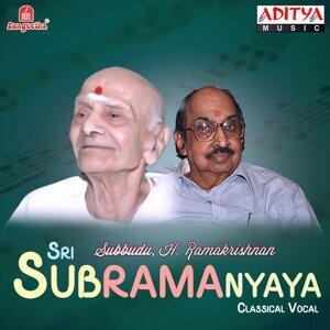 Subbudu, H. Ramakrishnan 歌手頭像