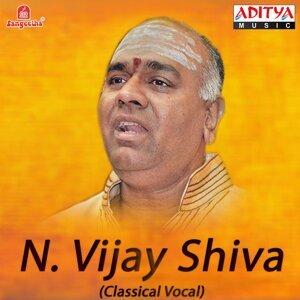 N. Vijay Shiva 歌手頭像