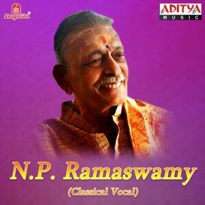 N. P. Ramaswamy 歌手頭像