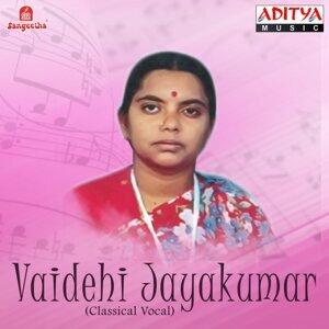Vaidehi Jayakumar 歌手頭像