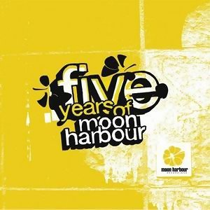 Five Years Of Moon Harbour 歌手頭像