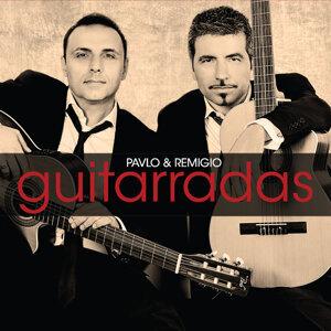 Pavlo and Remigio 歌手頭像