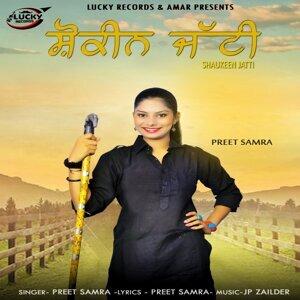 Preet Samra 歌手頭像