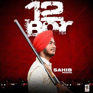 Sahib Rosha 歌手頭像