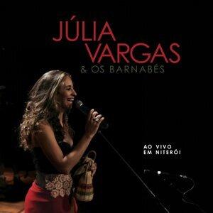 Júlia Vargas, Os Barnabés 歌手頭像