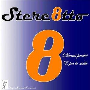 Stereotto 歌手頭像