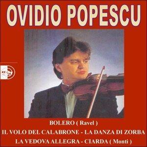 Ovidio Popescu 歌手頭像