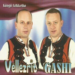 Vëllezrit Gashi 歌手頭像