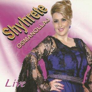 Shyhrete Osmanollaj 歌手頭像