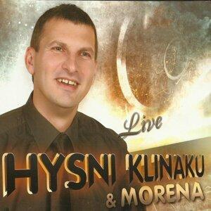 Hysni Klinaku, Morena 歌手頭像