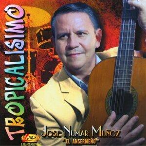 Jose Numar Muñoz 歌手頭像