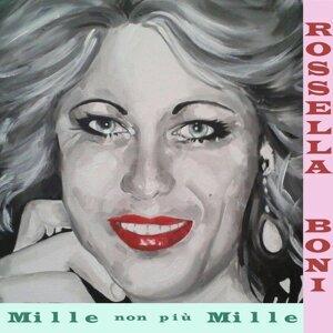 Rossella Boni 歌手頭像