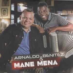 Arnaldo Benítez, Mane Mena 歌手頭像