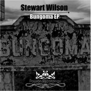 Stewart Wilson 歌手頭像